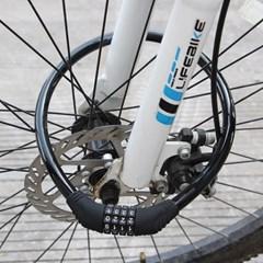 패스워드 자전거자물쇠/자전거자물쇠 비밀번호 자물쇠