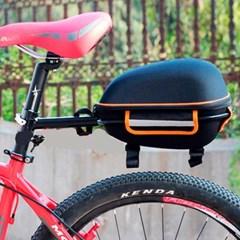 울프베이스 자전거 안장가방/하드케이스 자전거가방