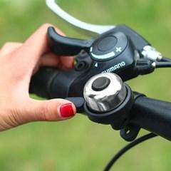 베이직 자전거 벨/바이크 경적 자전거벨 자전거종