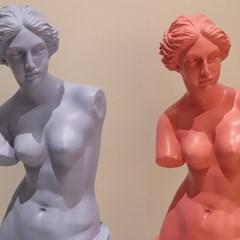 대형 전신석고상 비너스 감성 카페인테리어소품 홈갤러리 조각상