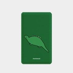 초록공룡 보조배터리_(880635)