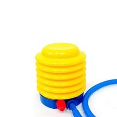 물놀이펌프 수동에어펌프 발펌프