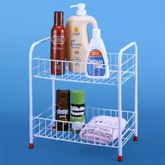 스텐 욕실선반/욕실용품 수납 인테리어 다용도선반