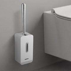 더배스 벽걸이 변기솔/ 변기청소 욕실솔