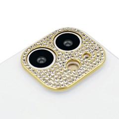 큐빅 프리미엄 카메라렌즈필름(아이폰11)