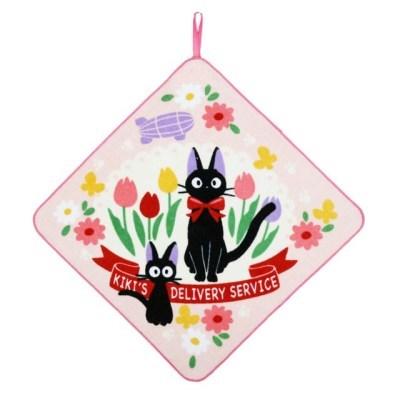 고양이 지지 고리타올 (꽃밭의 부자)(670479)_(1894748)