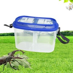 아이리스 곤충채집통/곤충함/사육용품/사육통 SD-25TB