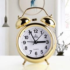 초강력 시끄러운 알람시계/인테리어시계 탁상시계