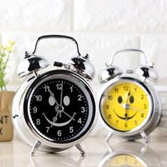 인테리어 시끄러운 알람시계/입주선물 호텔납품용