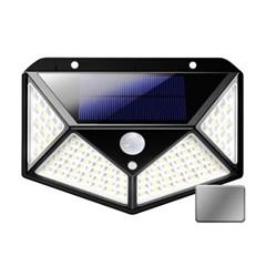 어반 LED 태양광 센서등 S1 + 자석브라킷 패키지_(1486049)