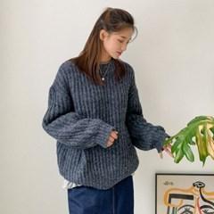 포근 루즈핏 스웨터니트 - knit(2609352)_(1553152)