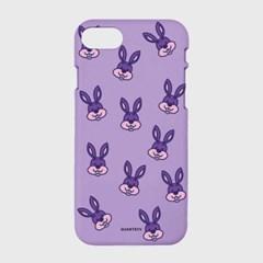 [컬러젤리]Purple Rabbit-Purple