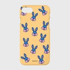 [컬러젤리]Blue Rabbit-yellow