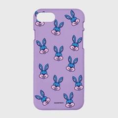 [컬러젤리]Blue Rabbit-Purple