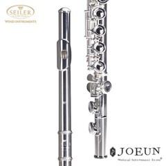 [자일러] 플룻 ESFL-411 / 입문용 방과후 플루트 FLUTE_(2496533)
