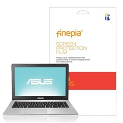 ASUS 비보북 X412DA-EB253용 크리스탈액정필름_(2459374)