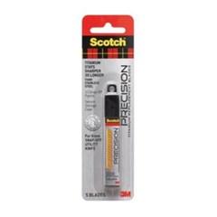 스카치™ 티타늄 커터 9MM 리필 3M)_(14359225)