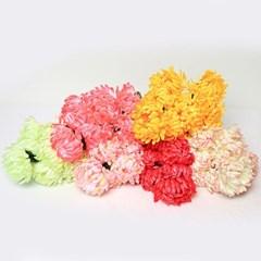 3+2행사 대국화 인테리어조화 부쉬 고급조화 산소꽃 성묘꽃