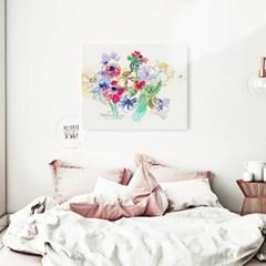 캔버스 꽃 명화 그림 일러스트 천 액자 라울 뒤피 15