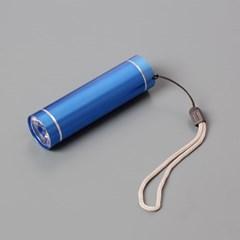 LED 메탈 포켓형 후레쉬/휴대용 라이트 미니 손전등
