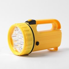 13구 LED 대형 손전등/후레쉬 휴대용 랜턴 낚시 캠핑