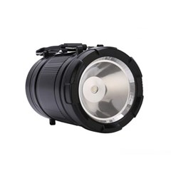 LED 손전등 겸용 캠핑랜턴 / 슬라이드 led랜턴