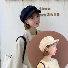 쿠코 여성 팔각모자 화가모자 빵모자 패션모자_(2329881)