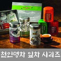 천인명차 틴케이스 아리산 우롱차_(826177)