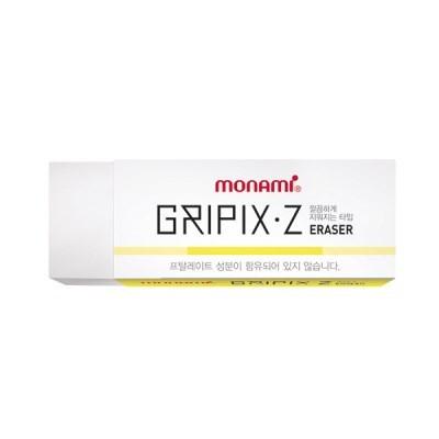 지우개 GRIPIX-Z(대형 반투명 모나미)_(14360019)