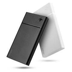 아이리버 휴대용 10,000mAh 보조배터리 IPB-N100