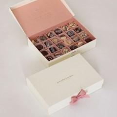 디비디 초콜릿 박스 - Lovely (ver.II) 24구