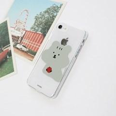 [젤리케이스] 애플마우스 206 폰케이스 삼성갤럭시