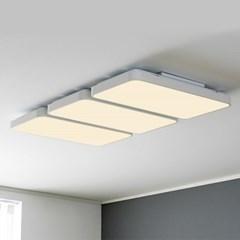 뉴 브릭스 스마트 LED 거실등 대 (DIY)_(1491020)
