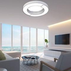 링고 3색변환 국산 LED 거실등 100/200W