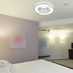 링고 색변환 LED 방등 조명 50w