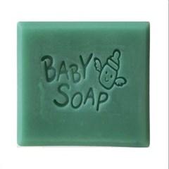 BABY SOAP 비누스탬프 20종 아크릴 비누도장