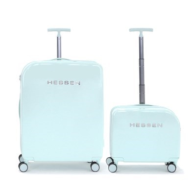 [HESSEN] 헤쎈 캐리어 25인치_민트/여행가방/여행용캐리_(1559938)
