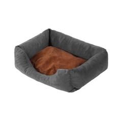 슬라퍼 애견방석(그레이) / 강아지마약방석