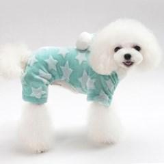 별나라 올인원 애견옷/ 겨울 강아지옷