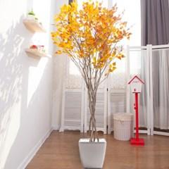 라인-단풍자작나무화분set 240cm 조화 인조 나무 인테리_(1689372)