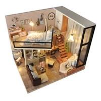 DIY 미니어처하우스 스위트 룸