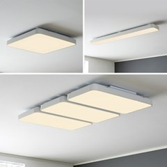 뉴 브릭스 스마트 LED 40평대 패키지(시공)_(1491687)