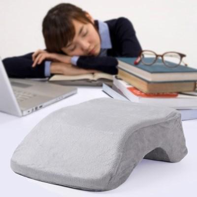 잠잠 메모리폼 베개/낮잠쿠션 의자등받이 숙면베개