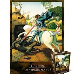 300피스 영웅-앤서니브라운 직소퍼즐 HS950355_(1094883)