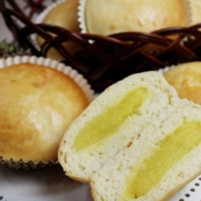 고구마쌀빵(1개) 촉촉하고 부드러운 속편한 아침빵