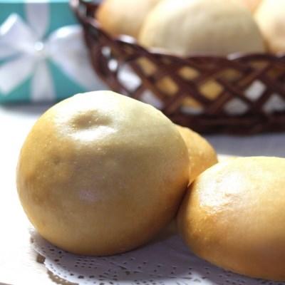 플레인쌀빵(1개)/속편한아침빵 촉촉어린이간식 비건빵