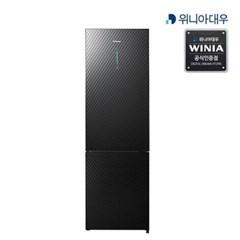 위니아대우 본사인증점 심플 슬림핏 냉장고 322L FR-C326TCB