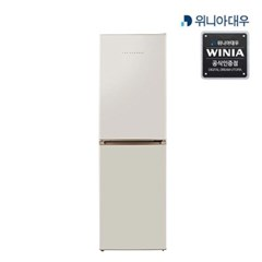 위니아대우 본사인증점 콤비 냉장고 239L FR-C244SRG