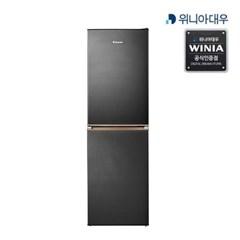 위니아대우 본사인증점 스타일 콤비 냉장고 239L FR-C244SCO