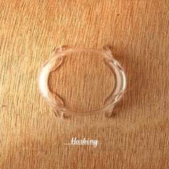 하빙 갤럭시워치 액티브 풀커버 케이스